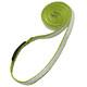 Edelrid Dyneema 11mm 60cm groen/wit